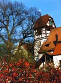 bernhardskirche