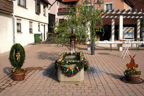 Osterschmuck2014